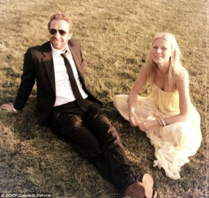Chris Martin + Gwyneth Paltrow on announcing their 'conscious uncoupling'